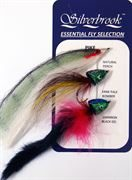 Fly Selection Pike