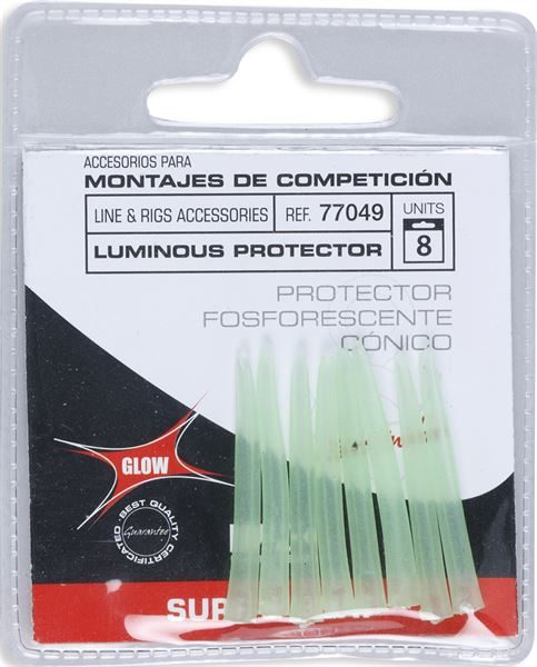 TC-77049 PACK LUMINOUS PROTECTOR
