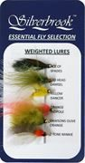 Fly Selection Weighted Lures