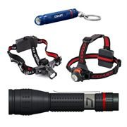 Headlamps and Torches