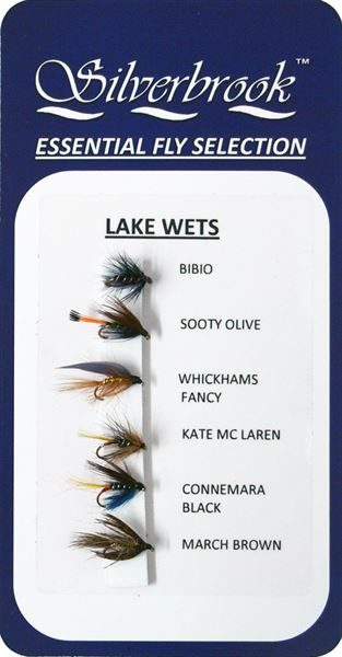 FLS-01 LAKE WETS