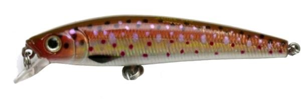 RPDS-C308F Brown Trout