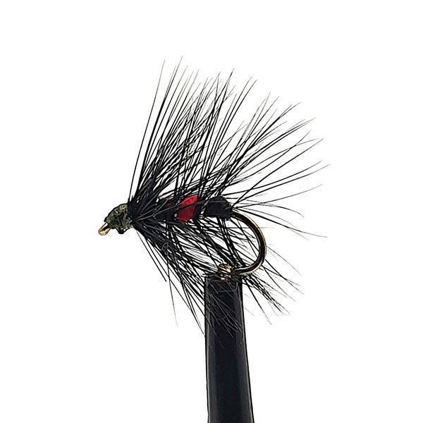 Bibio Wet Trout Fly