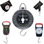 Fishing Scales