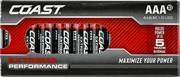 AAA BATTERY 10 PACK