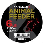 Animal Feeder Spool Artwork