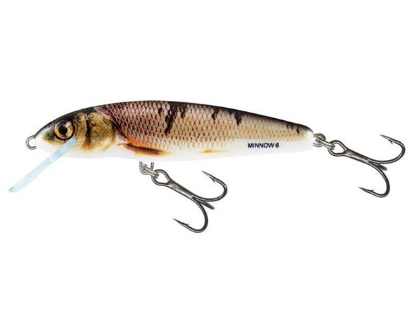 RV-M5F-WOD Minnow
