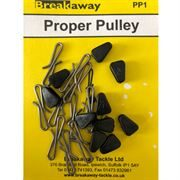 PROPER PULLEY 2